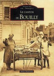 Le canton de Bouilly - Intérieur - Format classique