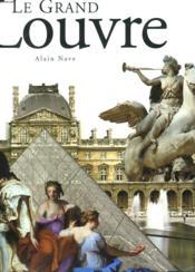 Le Grand Louvre - Couverture - Format classique
