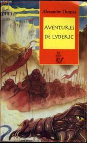 Aventures de Lyderic - Couverture - Format classique
