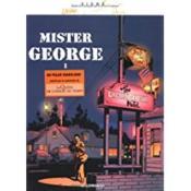 Signe - mister georges t1 - Couverture - Format classique