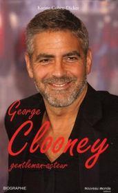 George Clooney, gentleman-acteur - Intérieur - Format classique