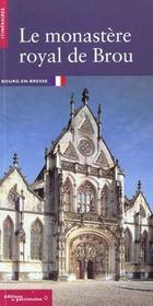 Le Monastere Royal De Brou - Intérieur - Format classique