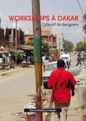 Workshop à Dakar - Couverture - Format classique