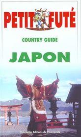 Japon 2000, le petit fute - Intérieur - Format classique