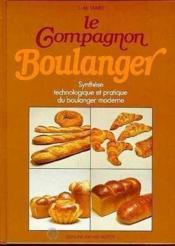 Compagnon Boulanger - Couverture - Format classique