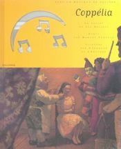 Coppélia - Intérieur - Format classique