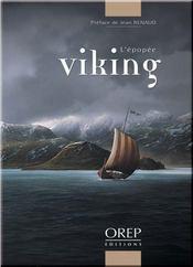 L'épopée viking - Intérieur - Format classique