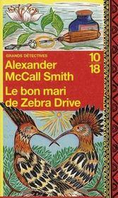 Le bon mari de Zebra Drive - Intérieur - Format classique