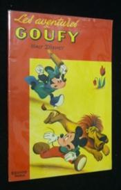 Les aventures de Goufy - Couverture - Format classique