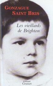 Les Vieillards De Brighton - Intérieur - Format classique