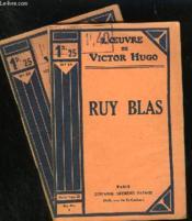 RUY BLAS - N° 20 et 21 - Couverture - Format classique