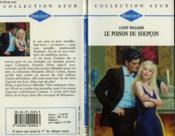 Le Poison Du Soupcon - A Thorn In Paradise - Couverture - Format classique