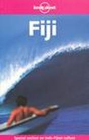Fiji 6ed - Couverture - Format classique