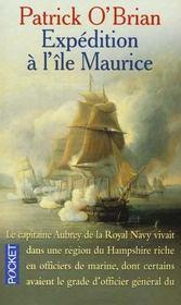 Expedition a l'ile maurice - Intérieur - Format classique