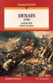 Denain, 1712 - Intérieur - Format classique