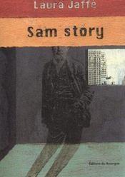 Sam story - Intérieur - Format classique