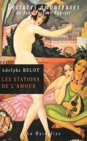 Les stations de l'amour - Intérieur - Format classique