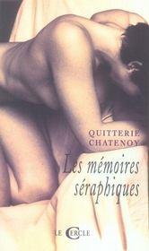 Les Memoires Seraphiques - Intérieur - Format classique