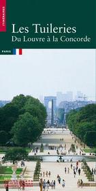 Les Tuileries - Intérieur - Format classique