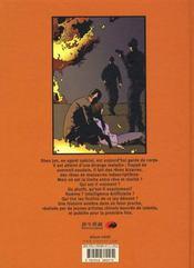 Hibernation t.2 ; dérapages - 4ème de couverture - Format classique