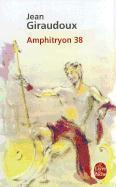 telecharger Amphitryon 38 livre PDF en ligne gratuit