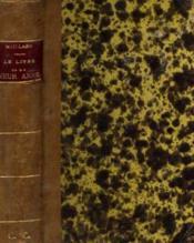 Le livre de ma soeur Anne - Couverture - Format classique