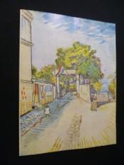 Vincent Van Gogh dessinateur - Couverture - Format classique