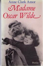 Madame Oscar Wilde.Femme Face - Couverture - Format classique