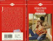 Seduction Texane - Courtship Texas Style - Couverture - Format classique