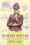 Beatrix potter: a life in nature - Couverture - Format classique