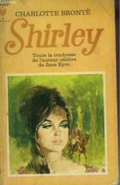 Shirley - Couverture - Format classique