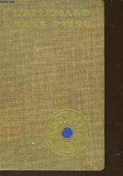 L'Allemand Sans Peine - Couverture - Format classique