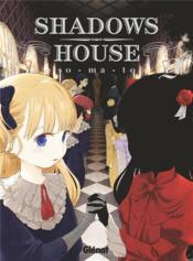 Shadows house T.2 - Couverture - Format classique