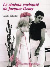 Le cinéma enchanté de Jacques Demy - Intérieur - Format classique