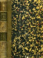 Le Vicomte De Launay, Lettres Parisiennes, Tome Ii - Couverture - Format classique