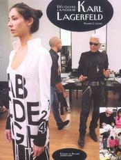 Découvre la mode de Karl Lagerfeld - Intérieur - Format classique