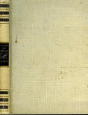 Suzanne Et Les Jeunes Hommes. Le Livre De Demain. - Couverture - Format classique