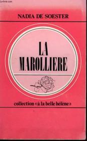 La Marolliere. Collection : A La Belle Helene N° 21 - Couverture - Format classique