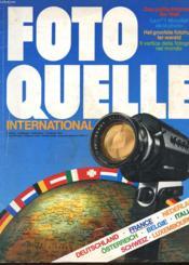 Foto Quelle International - Le N° 1 De La Photo - Couverture - Format classique