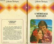 L'Heritage Hawaien - Moon Tide - Couverture - Format classique