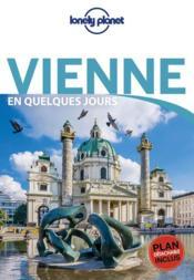 Vienne en quelques jours (3e édition) - Couverture - Format classique