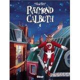 Raymond Calbuth t.4 - Couverture - Format classique