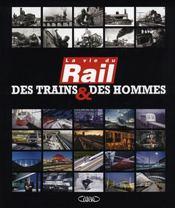 Des trains et des hommes - Intérieur - Format classique