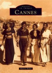 Cannes - Couverture - Format classique