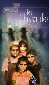 Les chrysalides - Intérieur - Format classique