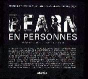 Bearn En Personnes Le Carnet De Route De France Bleu Bearn - Couverture - Format classique