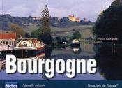 Bourgogne - Intérieur - Format classique