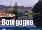 Bourgogne - Couverture - Format classique
