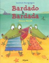 Bardado Bardada - Intérieur - Format classique