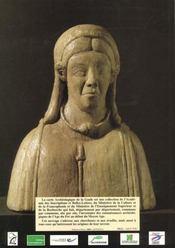 Carte Archeologique De La Gaule T.63/2 ; Le Puy De Dôme - 4ème de couverture - Format classique
